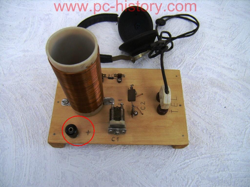 Радио модель для сборки своими руками 36